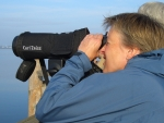 vogelbeobachterin